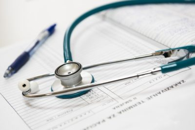 healthcare document solutions