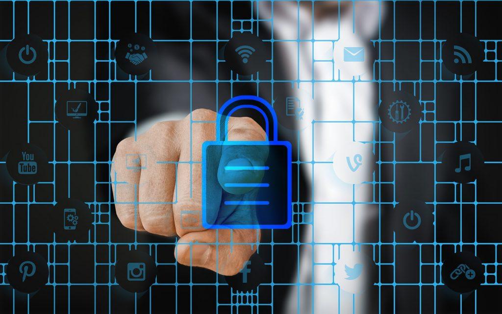 corporate computer security threats