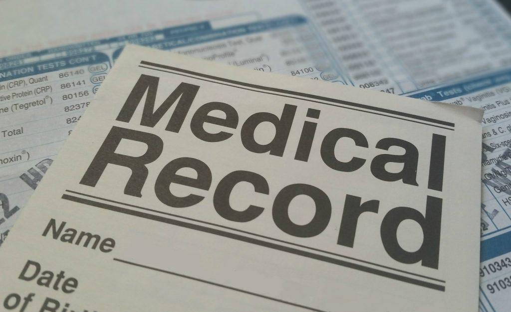 medical records hipaa